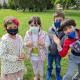 El pasado 25 de mayo, los niños y niñas de 5 años B nos fuimos de excursión al parque Yamaguchi. Cuando llegamos, nuestra monitora Amaia nos llevó a un jardín […]