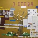 Exposición sobre Jorge Oteiza