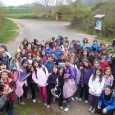 Forty one students of 5ºA and 5ºB went to an English Camp in Lumbier between the 23rd and 27th of April. We did a lot of things there and we […]