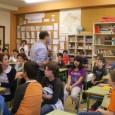 El pasado martes 8 de mayo, Mikel Valverde, escritor e ilustrador y autor de los libros Rita, vino a nuestro colegio. Unos días antes estuvimos trabajando sobre él y sus […]