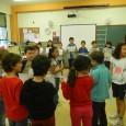 El día 7 de Junio los alumnos de 3º tuvieron un taller sobre el cuidado del medio ambiente, organizado por IRENE HUARTE, madre de un compañero, quien junto con los […]