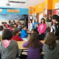 Last week, San Juan de la Cadena students went to an English Camp, in Lumbier. There we met the children from Tudela and from Pamplona (Teresianas school). The first day […]