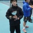 ¿Cuándo empezaste a jugar a tenis? – Cuando tenía 9 años, mis padres me dejaron que empezase a jugar a tenis después de aprender a nadar bien. ¿Entrenas muchas horas? […]