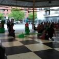 El miércoles 21 de mayo, tuvo lugar la representación teatral La flor aventurera, llevada a cabo por los alumnos y alumnas de Formación Profesional en Educación Infantil. Llenó de colorido, […]