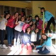 """As the last three years, our school has participated in the programme """"English Week"""" 2015. This time it was held in Estella instead in Lumbier. Everything was alright, we had […]"""