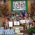 Empieza la Semana de Encuentros y en el edificio de primaria, como es tradicional, se celebra el Rastrillo Solidario. El alumnado de primaria con Carmen Gainza y Jose Tejedor a […]