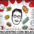 El pasado 7 de abril el alumnado de 6º tuvo un agradable encuentro con Belatz,un ilustrador de cómics de Pamplona, que les explicó trucos para ilustrar pero también para hacer […]
