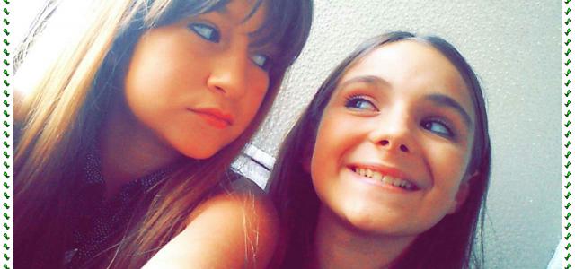 Hola!!! Somos Laura y Alexandra y en el tip de hoy os vamos a dar unos consejitos para hacerse selfies. 1. Nunca hacer el selfie desde abajo porque te saca […]