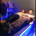 El pasado 2 de junio el alumnado de 5º de primaria fuimos al Museo de la Ciencia de San Sebastián. Nos lo pasamos fenomenal, fue una mañana en la que […]