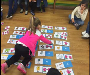 Este año en Infantil nos lo hemos pasado genial en las clases de fonética, nos enseñan a leer y escribir con el método Jolly Phonics. Lo que significa que leemos […]
