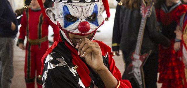 Como todos los años celebramos elcarnaval, con el tradicional paseíllo por el patiodel colegio, acompañados por el personaje indispensabledel carnaval, Miel-Otxin y nuestrasmascotas: Pulpilandi, Zipi, Lucecita y Llamarada. El profesorado […]