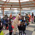 Un año más, los alumn@s de la Escuela de Educadores, el día 19 de mayo, nos deleitaron con un entusiasta teatro, divertidos bailes y diversos juegos. Con el teatro, a […]