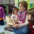 Como todos los años aprovechamos la celebración del Día del libro para fomentar el hábito lector en nuestros peques. Durante la semana de la lectura (24-28 de abril) son los […]
