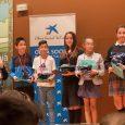 Por primera vez este año, alumnos y alumnas de San Juan de la Cadenahan participado en «SpellingBee» Navarra. Es un concurso en el que los participantestienen que demostrar su habilidad […]