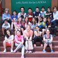 Este curso, como en cursos anteriores, se ofertó el taller de Kamishibai al alumnado de 5ºde Primaria del colegio. En él han participado 18 alumnos muy motivados que desde elprincipio […]